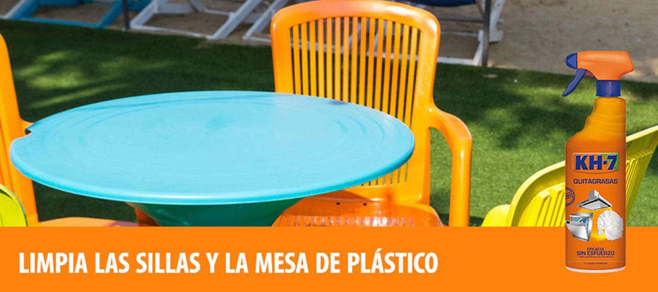 C mo limpiar sillas y mesas de pl stico kh7 - Como limpiar tapiceria sillas ...
