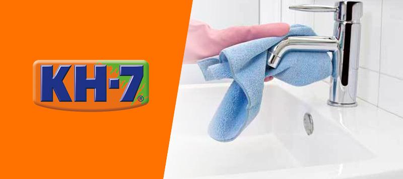 Productos de limpieza para el ba o kh7 for Productos de bano