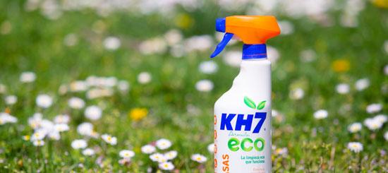 La Limpieza Eco que funciona, la nueva apuesta de KH Lloreda