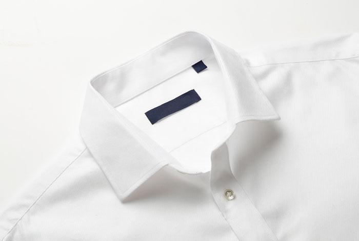 Cómo Limpiar Puños Y Cuellos En Camisas Blancas Kh7